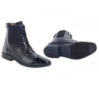 Chaps & Schuhe für Reiter