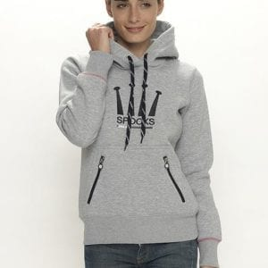 Pullover Crown