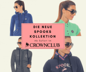 Neue Spooks Kollektion 2018