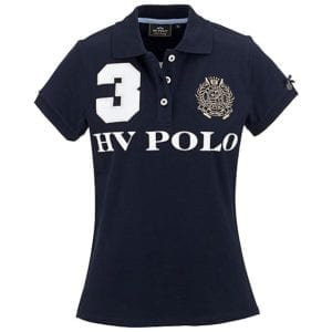Polo Shirt HV Polo vorne