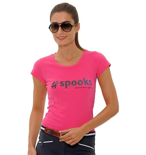 Pinkes Spooks Shirt