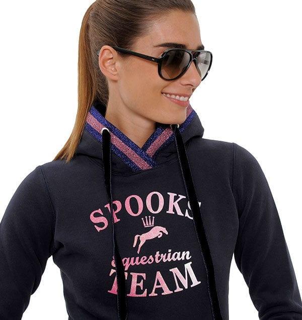 cooler Spooks pullover