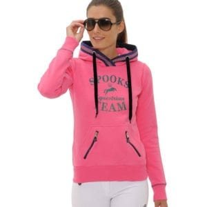 Maril Hoody pink