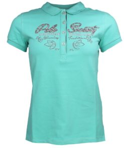 HV Polo Shirt Brunelle