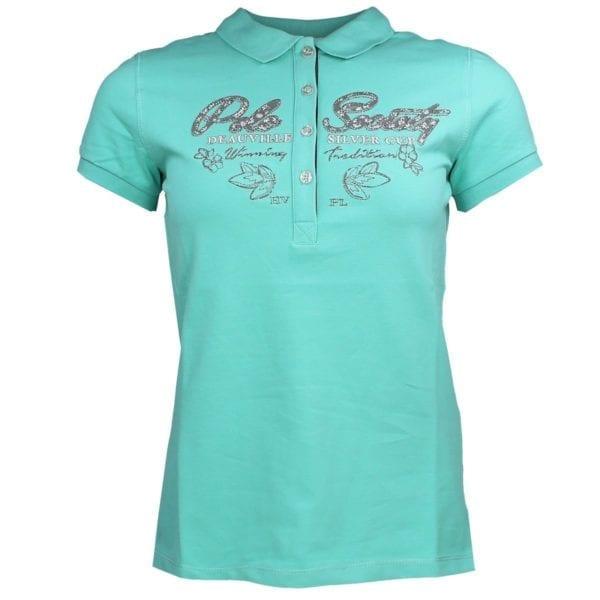HV Polo Shirt Brunelle