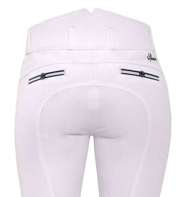 Ricarda Full Grip dressage Spooks