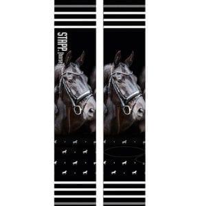 Print Stapp Horse Reitstrümpfe