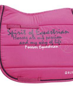 passion pink Schabracke