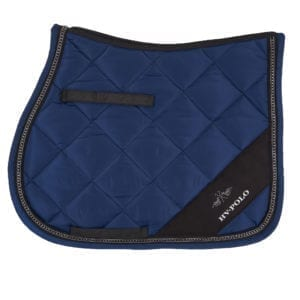 Saddlepad Avery Navy