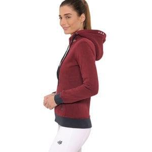 Seitenansicht Anne jacket
