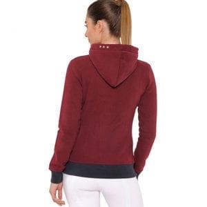 Rückansicht Anne jacket