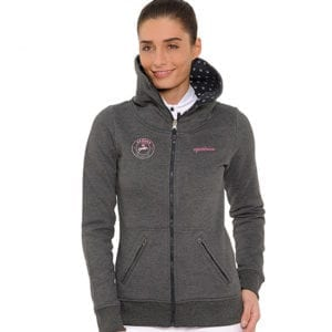 Spooks Ivy Jacket dark grey