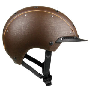Champ 3 casco braun