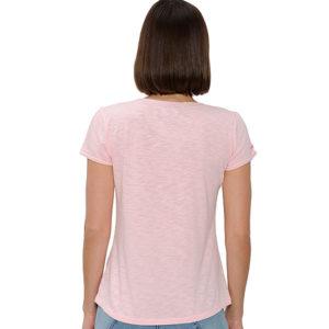 Rückansicht Polly Shirt