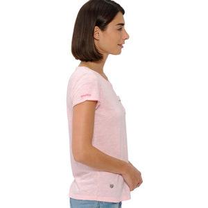 Seite polly Shirt