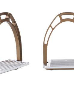 Arco bronze Steigbügel