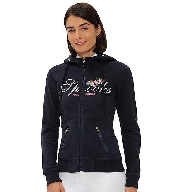 Caro jacket navy