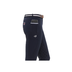 Leena Full Grip navy Spooks