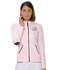 New Chloe Jacket Rosa