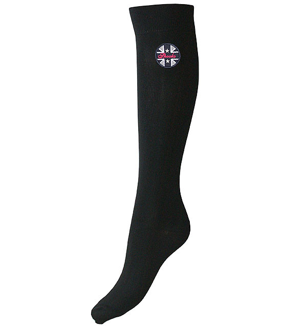 Spooks Socken Sox black