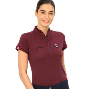 Viola Polo Bordeaux