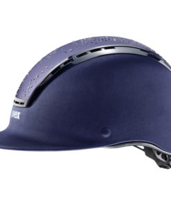 vex Blue Glitzer