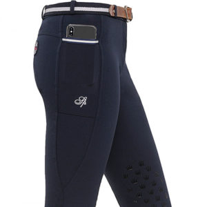 Spooks Leena Knee Grip navy