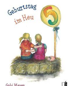 Geburtstag im Heu Kinderbuch
