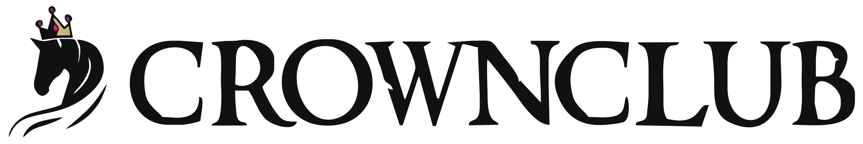 Crownclub Reitsport Logo