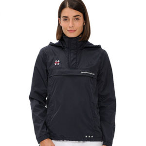 Spooks Joy Windbreaker navy