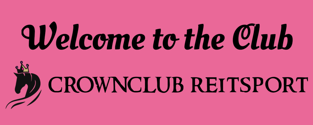Crownclub Reitsport Club