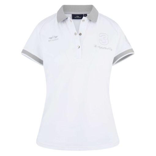 HV Polo Favouritas White