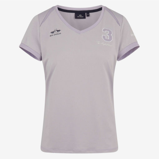 T-Shirt Favouritas Tech Grey Melange