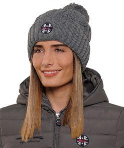 Spooks Emma Hat Grey