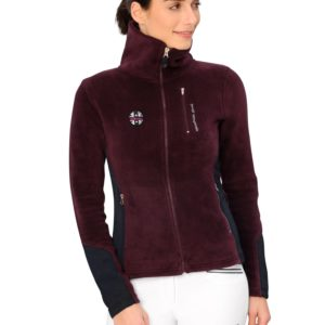 Spooks Cecilia Fleece Jacket