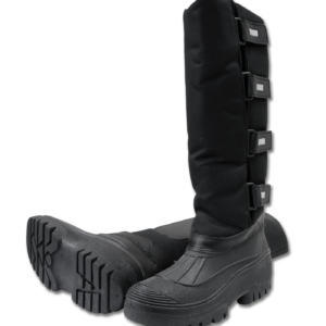 Thermostiefel Reitstiefel