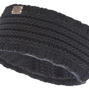 Busse Stirnband fanny schwarz
