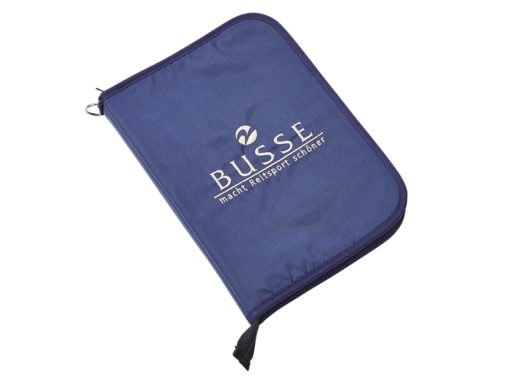 Busse equidenpass Mappe Rio