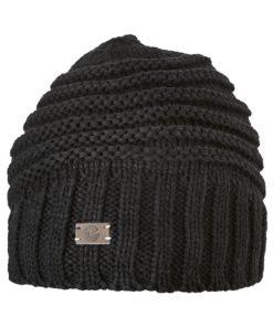 Busse Mütze fanny Black