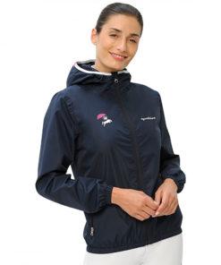 Spooks Merle Rain jacket navy