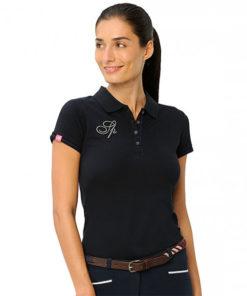 Ellena Polo navy